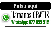 Contacta Gratis con nosotros, llamadas por WhatsApp Pulsa aquí
