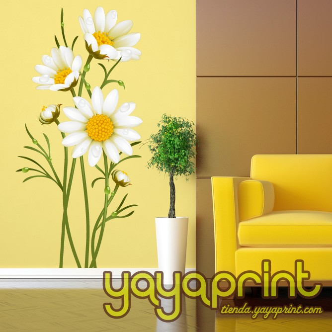 Children s wall decals and stickers vinilo decorativo for Vinilos decorativos df